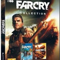 Far Cry Collection PC - Jocuri PC Ubisoft, Shooting, 16+, Multiplayer