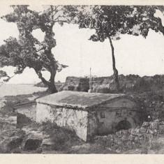 ROMANIA CARTE POSTALA CETATEA ALBA-ISVORUL SF.GHEORGHE, LOT 2 CP - Carte Postala Moldova dupa 1918, Necirculata, Printata