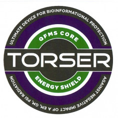 Dispozitiv Torser Energy Shield