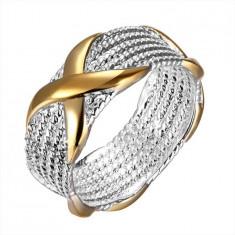 Inel argint 925; marime 8