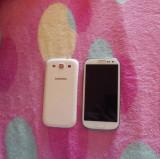 Samsung Galaxy S3 I9300 White 16GB, Alb, Neblocat, 4.8''