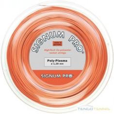 Signum Pro -Racordaj tenis Poly Plasma 200m - Racordaj racheta tenis