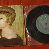 Disc vinil ( vinyl , pick-up ) - Lucia Altieri !!!