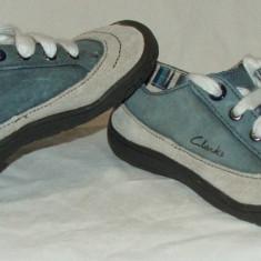 Pantofi copii CLARKS - nr 27, Culoare: Din imagine, Piele naturala