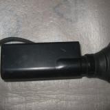 Viewfinder crt camera video