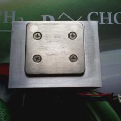 Cooler radiator AMD pentru socket A (462), 370 - Cooler PC AMD, Pentru procesoare