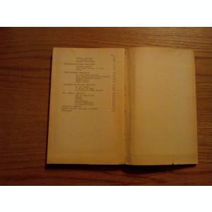 TARA BARSEI - Gh. Epuran - 1961, 205 p. + harta