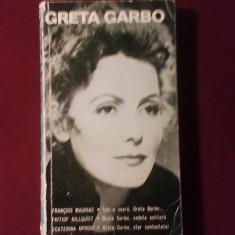 F. Mauriac,Fr. Billquist,Ec. Oproiu Greta Garbo, editie princeps, Alta editura