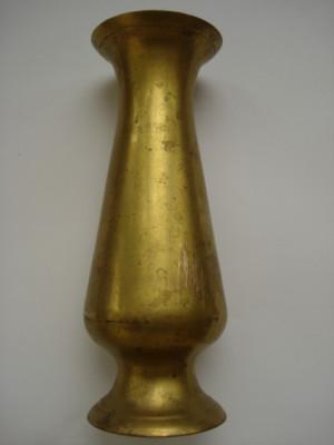 Vaza  bronz  sau  alama foto