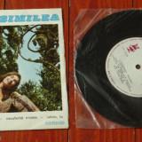Disc vinil ( vinyl , pick-up ) - Angela Similea !!!