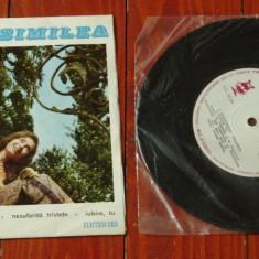 Disc vinil ( vinyl, pick-up ) - Angela Similea !!! - Muzica Pop