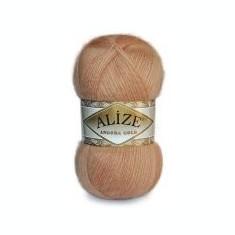 Fire de tricotat ALIZE ANGORA GOLD