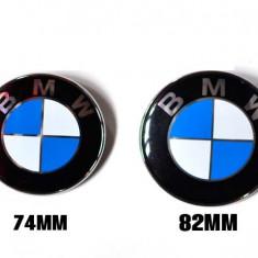 Vand emblema sigla logo NOUA capota/portbagaj BMW - Embleme auto Bosch