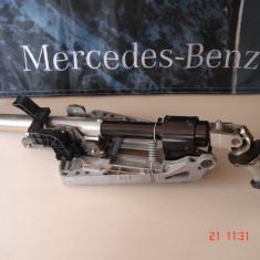 Mercedes C Class W204, 2012, Coloana volan - Coloana directie, Mercedes-benz, C CLASS (W204) - [2007 -2013]