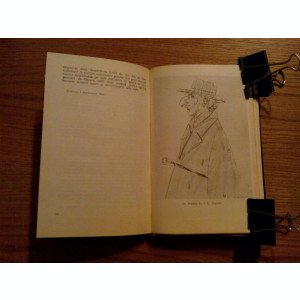 PALLADY * Marturii - antologie: M. Mihalache - 1971, 317 p.