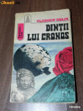 VLADIMIR COLIN - DINTII LUI CRONOS. SCIENCE FICTION 7776668