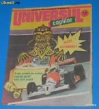 UNIVERSUL COPIILOR -1990 NR 37-38 BENZI DESENATE puiu manu
