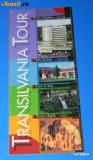 PLIANT turistic TRANSILVANIA TOUR - HOTEL CRISANA BAILE FELIX