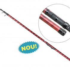 Lanseta fibra de carbon Mystic Bolo MX600 Baracuda 6metri Actiune: A: 5-20g 2015
