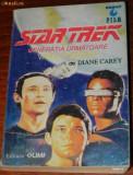 DIANE CAREY - STAR TREK. GENERATIA URMATOARE. VASUL FANTOMA