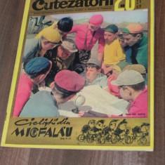 REVISTA CUTEZATORII 1969 - NR 20