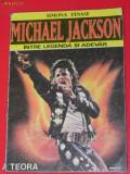 SIMONA TANASE - MICHAEL JACKSON. INTRE LEGENDA SI ADEVAR (7675