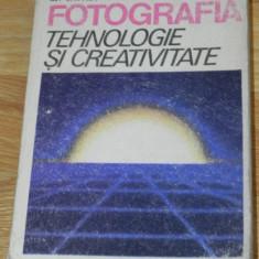 M VARGA, I M IOSIF - FOTOGRAFIA. TEHNOLOGIE SI CREATIVITATE (0988 - Carte Fotografie