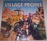 Village People - Cruisin' (1978, Arrival - Sweden) Disc vinil album original