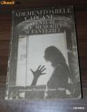 ADEMENITOARELE CAPCANE AVENTURI ALE MEMORIEI SI FANTEZIEI - ALMANAHUL 1984