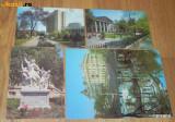 Lot 5 CARTI POSTALE ODESSA UCRAINA URSS. NECIRCULATE. ilustrate. vederi, Rusia, Necirculata, Printata