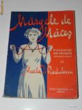 MARTA D RADULESCU - MARGELE DE MACES. POVESTIRI DE VACANTA legionari legionar