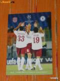Program fotbal - CHAMPIONS LEAGUE - CFR CLUJ - CHELSEA LONDRA 1 OCTOMBRIE 2008