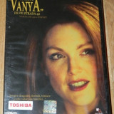 DVD ORIGINAL film UNCHIUL VANYA DE PE STRADA 42 / VANYA ON 42ND STREET sigilat