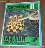 REVISTA CUTEZATORII 1970 - NR 11