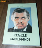 JOHN NASTASE - REGELE UNEI LEGENDE. CLARK GABLE (75643