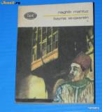 NAGHIB MAHFUZ - BAYNA EL-QASREIN VOL 1 BPT 1194 (02544 olg, 1984