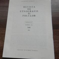 ALEXANDRU DOBRE - ALEXANDRINA ISTRATESCU-TZUREA IN DOCUMENTE INEDITE extras - Carte folclor