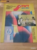 REVISTA START SPRE VIITOR NR 4 / 1989