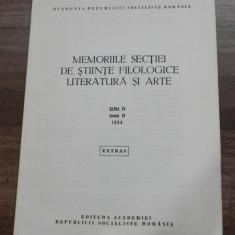 ALEXANDRU DOBRE - AL I ODOBESCU SI PREMIILE ACADEMIEI ROMANE extras - Carte folclor