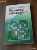 SEPTIMIU CHELCEA, ADINA CHELCEA -DIN UNIVERSUL AUTOCUNOASTERII
