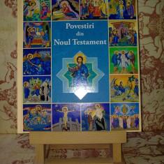 Povestiri din Noul Testament