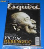 ESQUIRE - REVISTA PENTRU BARBATI - NR 30- DECEMBRIE - IANUARIE 2011 (00617