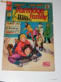 CHARLTON COMICS - PARTRIDGE FAMILY NR 9/1972. BENZI DESENATE