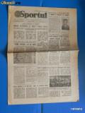ZIARUL SPORTUL 30 MAI 1988 (01053