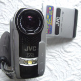Camera Video  JVC GR-DVP3E DV Camcorder