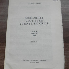 SOCIETATEA ACADEMICA ROMANA - iNSTITUIREA UNUI SISTEM ORTOGRAFIC extras - Carte folclor