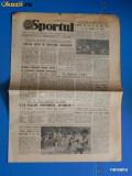 ZIARUL SPORTUL 5 MAI 1988 - CRONICA OPTIMI CUPA ROMANIEI (01048