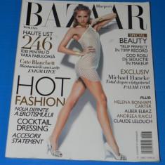 BAZAAR - REVISTA PENTRU FEMEI NR 3 / 2012 (00622 - Revista femei