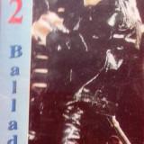 U2 BALADS, Casete audio