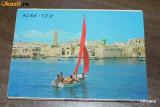 MAPA PLIANT 10 carti postale ACRE ISRAEL. vederi. ilustrate. necirculate, Necirculata, Printata